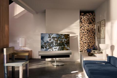 LG:n ja Bang & Olufsenin yhteistyö tarjoaa huippuluokan kuvan- ja äänenlaatua