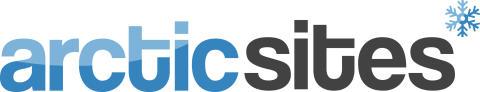 Logo Arctic Sites