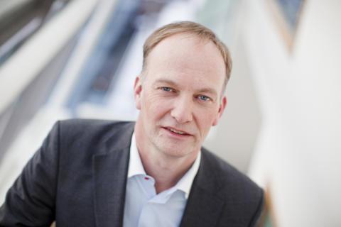 Ulf Zenk ny CFO på Lantmännen