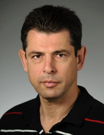 Professor Markus Heilig