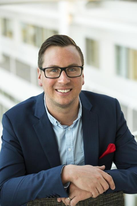 Daniel Toftskär, Riksbyggen