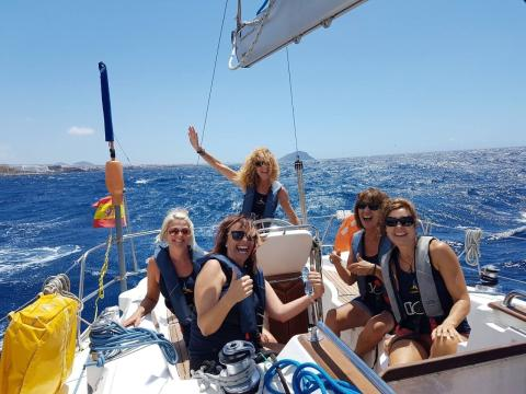 Hi-res image - Karpaz Gate Marina - The new RYA Training Centre, Ocean Yachting - Karpaz Gate Marina, offers a range of RYA training courses for sailors to achieve their certifications in stunning North Cyprus
