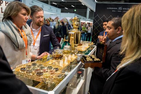 Eco Life Scandinavia og Nordic Organic Food Fair åbner for tilmelding for besøgende 2019