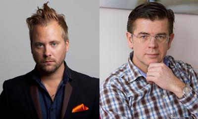 Lars Arrhenius och Mårten Schultz på DN Debatt: Tillsätt en Nätombudsman