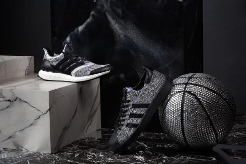 Sneakersnstuff x Social Status x adidas Consortium