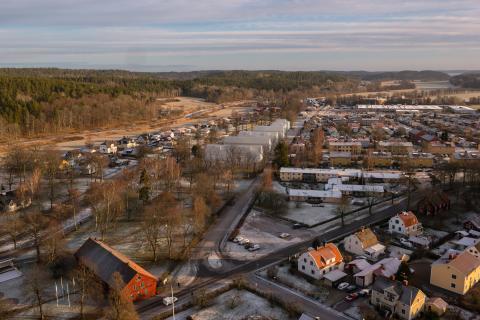 Riksbyggen, Söderköping