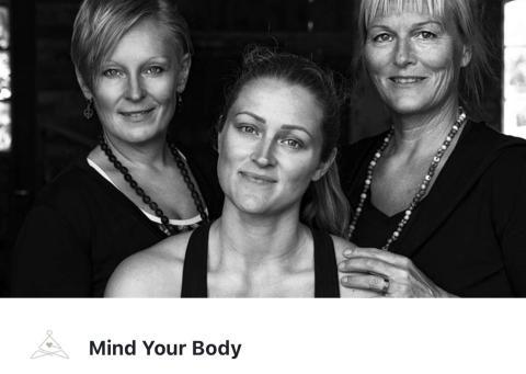 Bygg din medvetna hälsoresa med Mind Your Body
