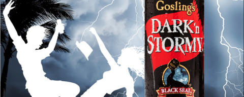 UK Gets Dark 'n Stormy®
