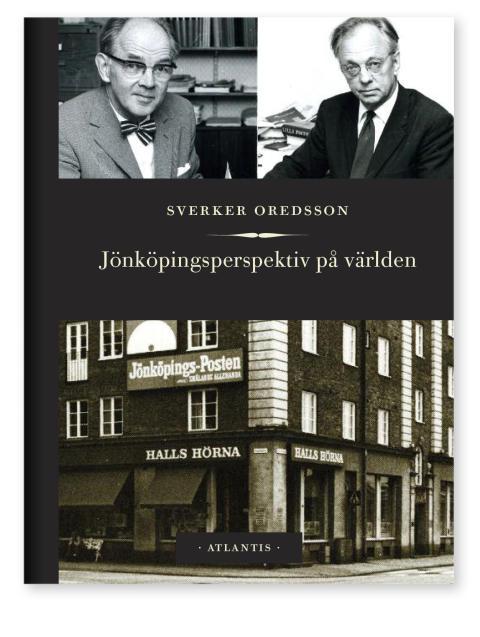 Jönköpingsperspektiv på världen av Sverker Oredsson