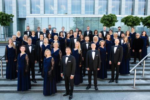 State Choir Latvija