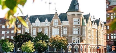 Heimstaden förvärvar sex fastigheter i Gävle av Svedinger Fastigheter AB