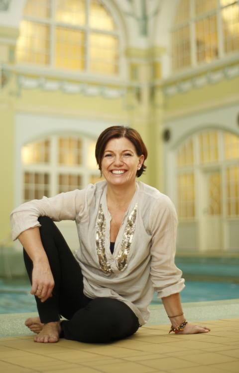 Helene Johansson, WOW Experience Manager och ägare