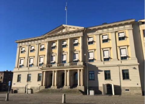 Information till media om kommunstyrelsens beslut 31 januari 2018