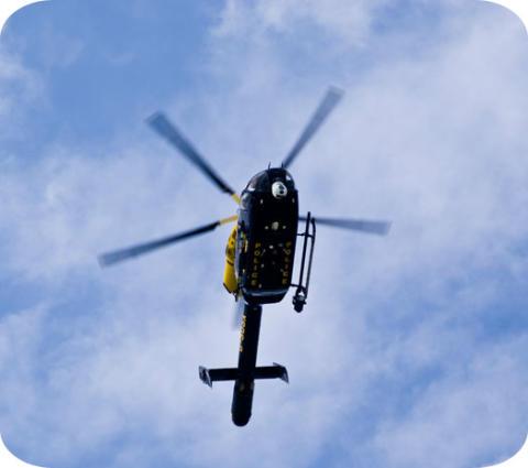 20 000 kr/mån och pengar släppta från en helikopter?