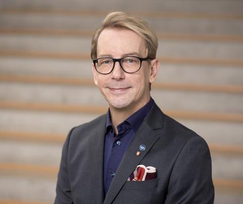 Marcus Sköld (M), Tekniska nämndens ordförande