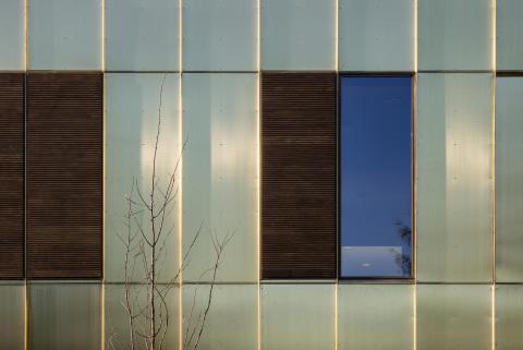 Kebony: Neues Fensterholz aus Norwegen