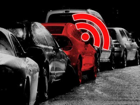 Nu lanserar vi ett SMS larm för fordon och mer