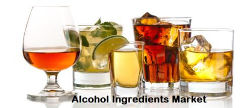 New Opportunities in Alcohol Ingredients Market 2019 Growth Overview, Segmentation Forecast to 2027, Focusing on top key players – Ashland Global Specialty Chemicals Inc., Cargill, Incorporated, Chr. Hansen Holdings A/S, D.D. Williamson