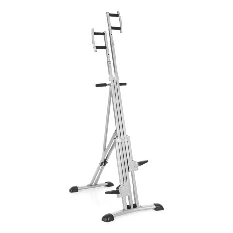 CAPITAL SPORTS Climbhigh Climbing Machine grau