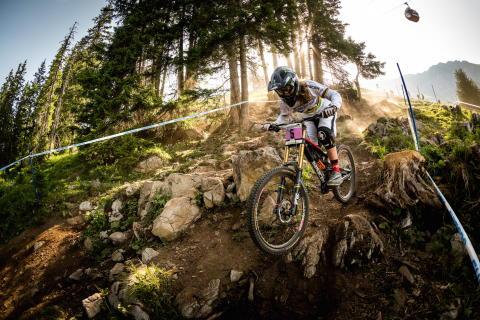 Graubünden: 17.000 Kilometer Trails für Weltklasse- und Hobby-Mountainbiker