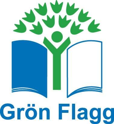 Musikförskolan Do Re Mi hissar Grön Flagg