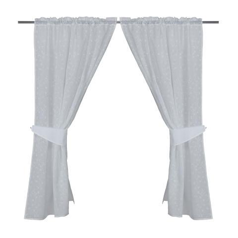 86340-10 Curtain Marigona