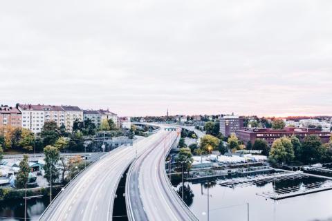Lyckad webblansering av miljöfordon.se – ett samarbete mellan Sveriges tre största städer och Consid