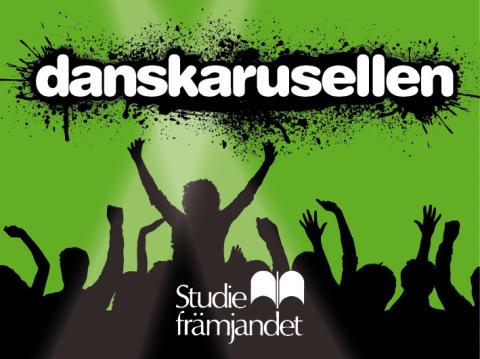 Riksfinal i Danskarusellen