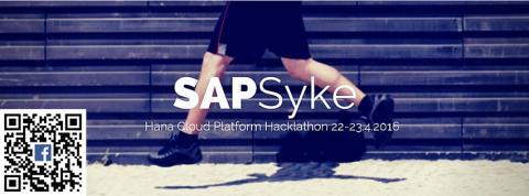 Nuoret ja vanhat loistivat SAPSyke Hackathonissa - hienoja SAP HCP -sovelluksia