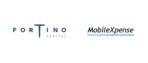 Fortino Capital investeert 20 miljoen euro in softwarepionier van onkostenbeheer MobileXpense.