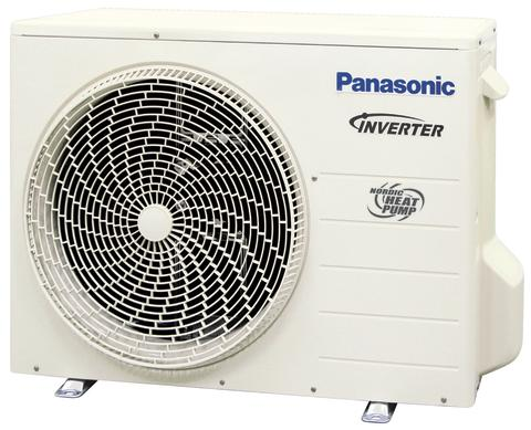 Panasonic varmepumpe CS HE9-12PKE