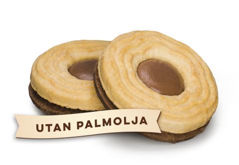 Orkla Confectionery & Snacks Sveriges produkter utan palmolja
