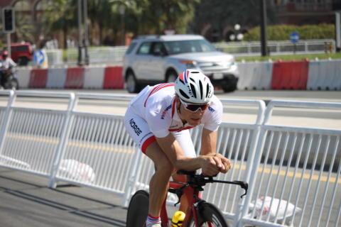 Edvald Boasson Hagen under sykkel-VM 2016
