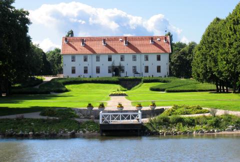X Factor på Sundbyholms Slott
