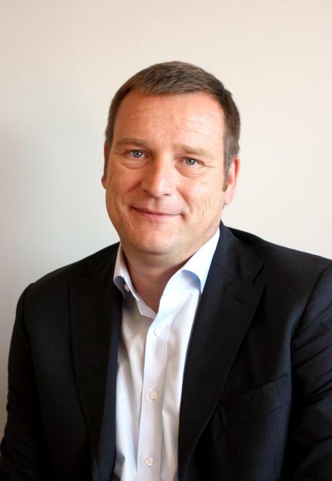 Jens Effenberger ny VD för Volkswagen-gruppens finansbolag