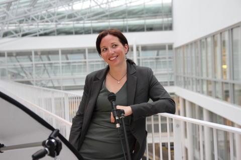 Agnete Fredriksen i Vaccibody