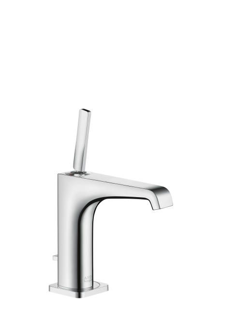Axor_Citterio_E_Washbasin Mixer_150_Chrome