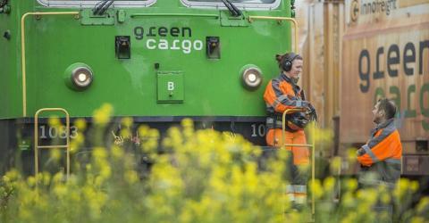 Det finns inga genvägar till hållbar logistik