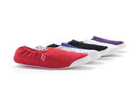 Onitsuka Tiger S/S11 Shoe Collection