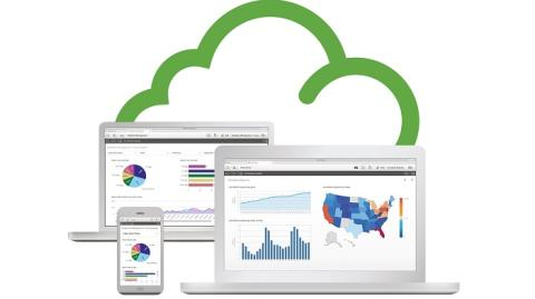 Qlik expanderar sitt molnerbjudande – lanserar Qlik Sense Cloud Business SaaS