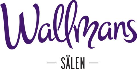 Wallmans Sälen logotype