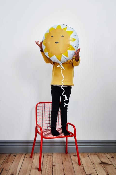Januari SS19 Lagerhaus - Sunshine of my life
