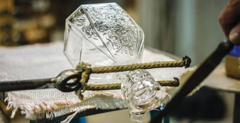 SINGAPORE AIRLINES AND LALIQUE TO ENTER STRATEGIC PARTNERSHIP