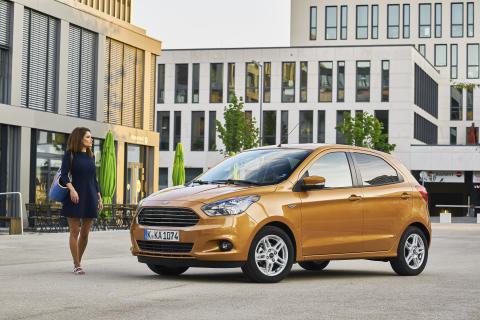 Nový Ford KA+ (17)