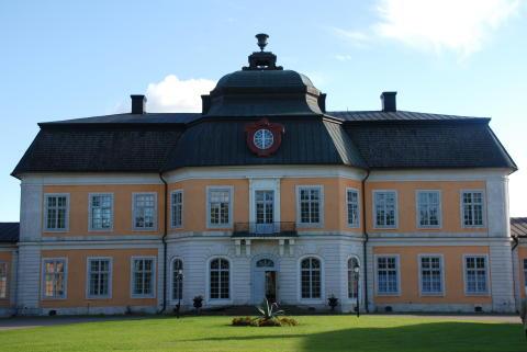 Österbybruk - först ut att vinna priset för belgiskt kulturarv utomlands