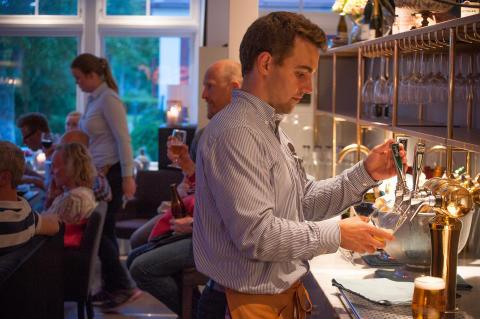 Smådalarö Krog - Brasserie & Bränneri