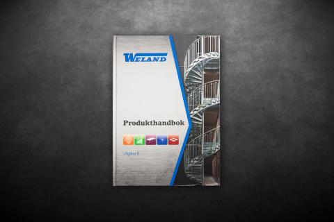 Produkthandbok