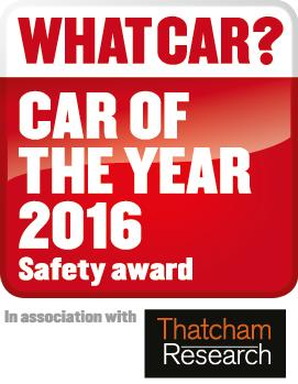 What Car? Car of the Year Awards