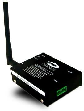 2,4 GHz radiomodem för närkommunikation