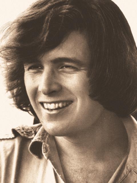Don McLean jubilerar med American Pie på Hamburger Börs